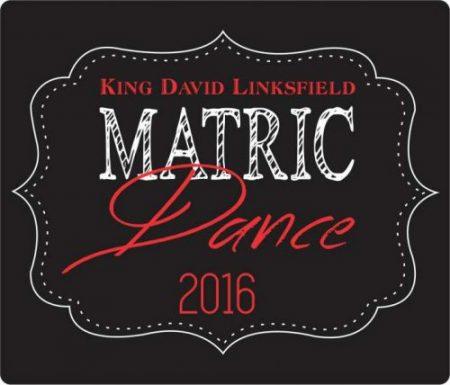Matric dance