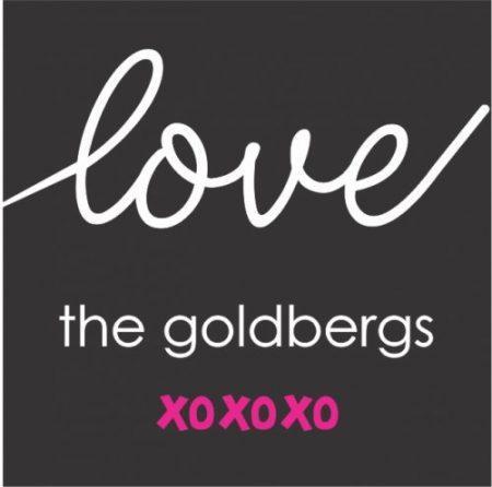 Love xoxo