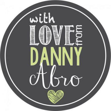 Round Danny