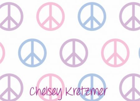 Peace faded