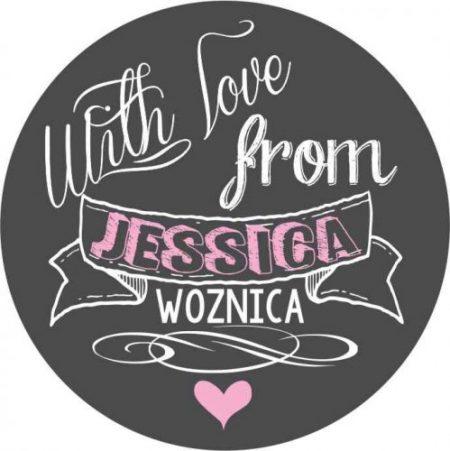 Round Jessica