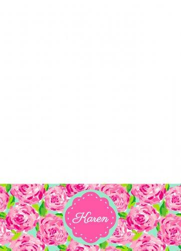 Bloomin roses