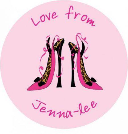 Hi heel shoes