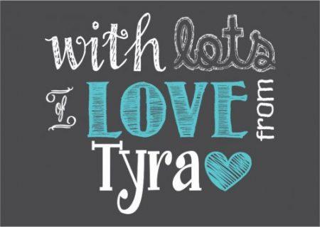 Rectangle Tyra