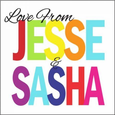 Jesse & Sasha