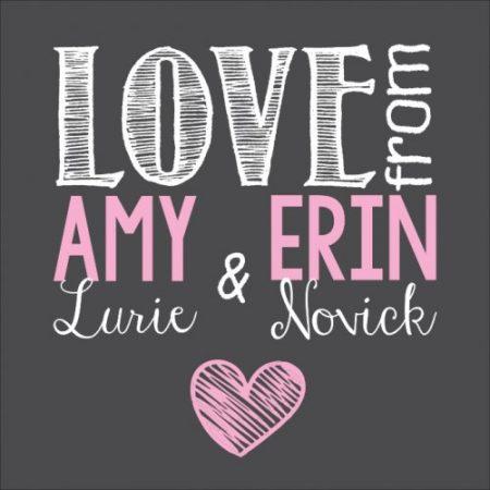 Square Amy & Erin