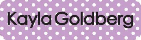Mini dots lilac