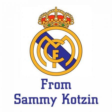 Team Real Madrid