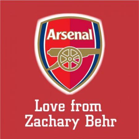 Team Arsenal
