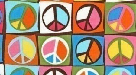 Peace blocks