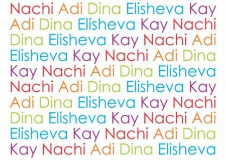 Names bright
