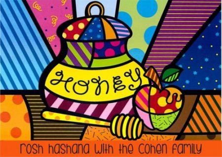 RH Honey pot brights