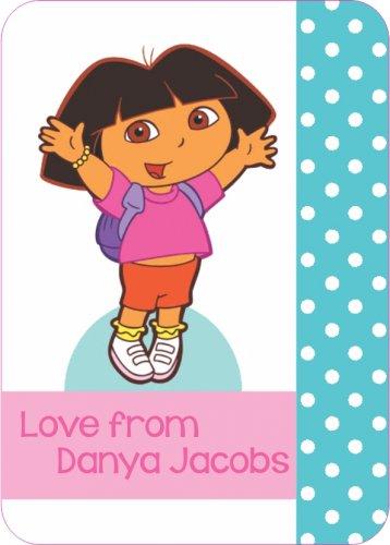 Dora dots