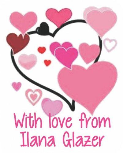 Hearts so pink