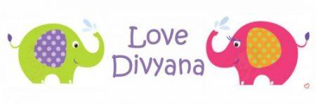 Ellies Divyana