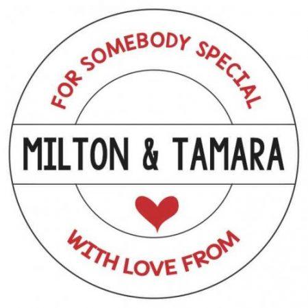 Milton & Tamara