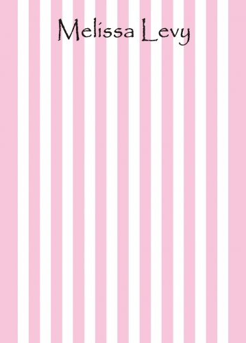 Candy stripes pink