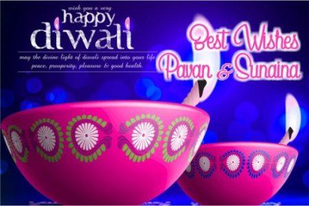 Pink bowls
