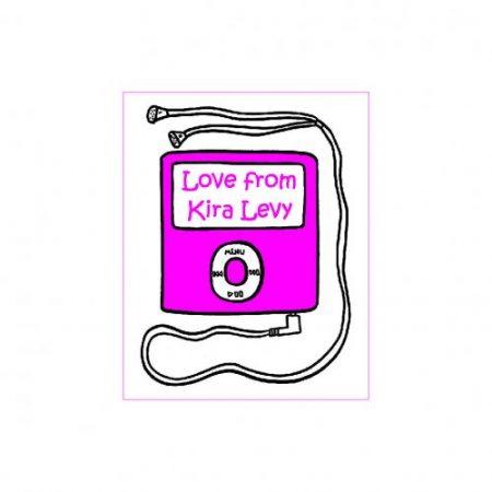 Ipod pink