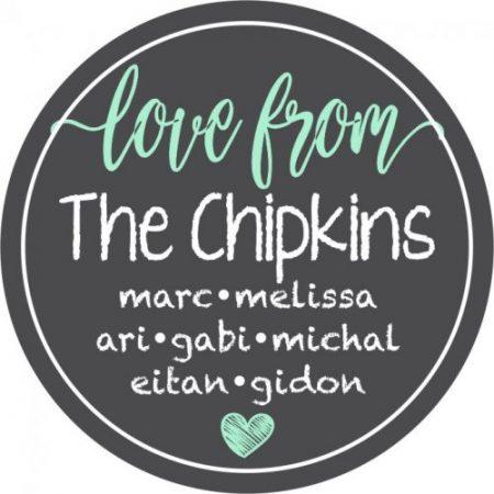 Round Chipkin Mint