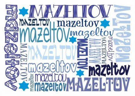 Mazeltovs blues