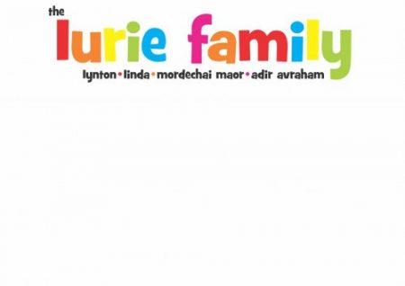 Fun font brights family