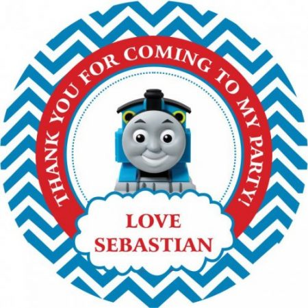 Thomas zigzag