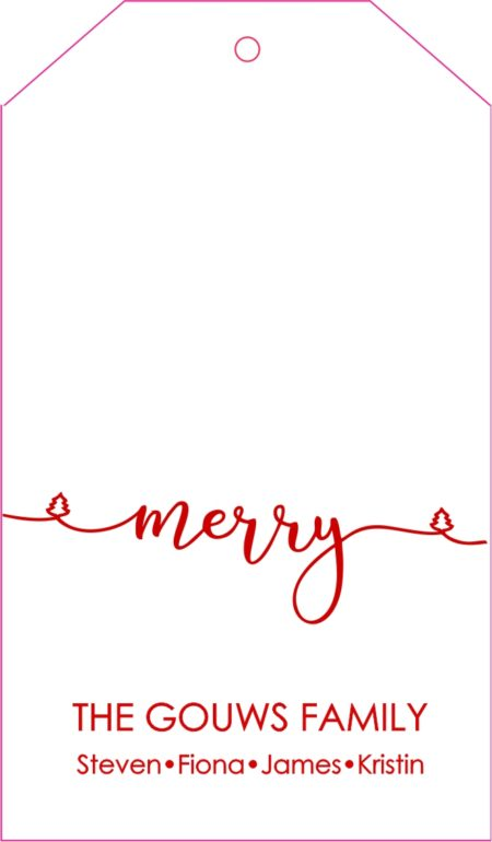 Red Merry